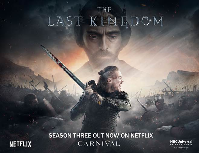 The Last Kingdom Season3 carnival